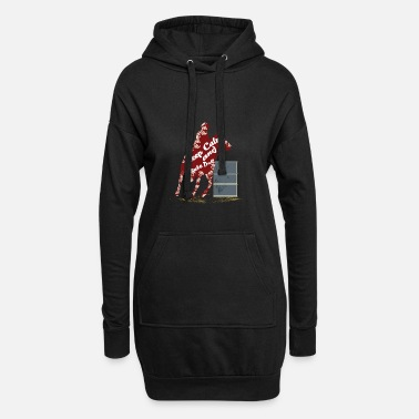 Saddle In the saddle - Women's Hoodie Dress