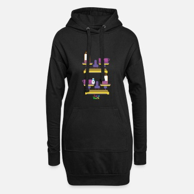 Equation equations - Women's Hoodie Dress