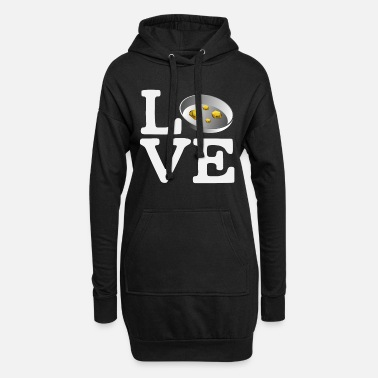 Gold Gold Rush Love | Gold prospector gold gold search - Women's Hoodie Dress