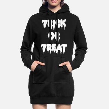 Trick Or Treat Trick or treat - Robe sweat Femme