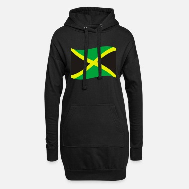 Jamaica Jamaica - Women's Hoodie Dress
