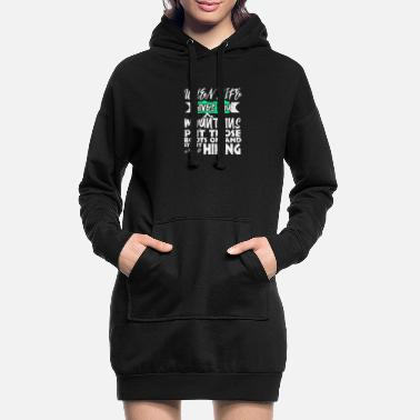 Hiking hike hiking group mountains climbing forest - Women's Hoodie Dress
