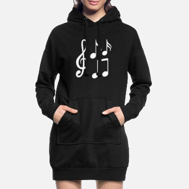 Remarque Remarques - Robe sweat Femme
