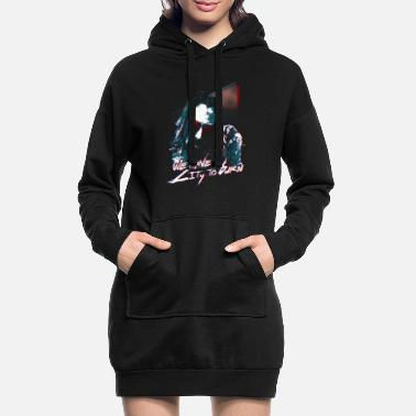 We have a city to burn - Women's Hoodie Dress