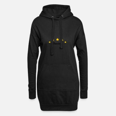 Asterisk asterisk - Women's Hoodie Dress