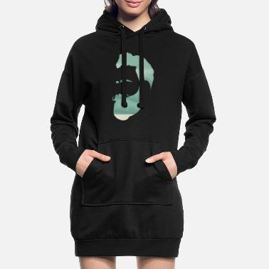 Indie Indie climber - Women's Hoodie Dress