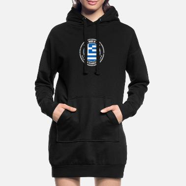 Nea MADE IN Nea Filadelfeia - Robe sweat Femme