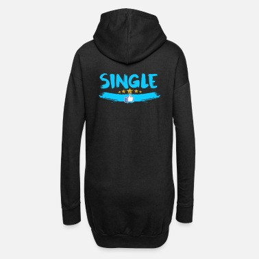 Single Single - Robe sweat Femme