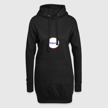 hipster swag gift idea - Hoodie Dress
