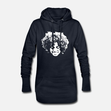 Afro Afro - Robe sweat Femme