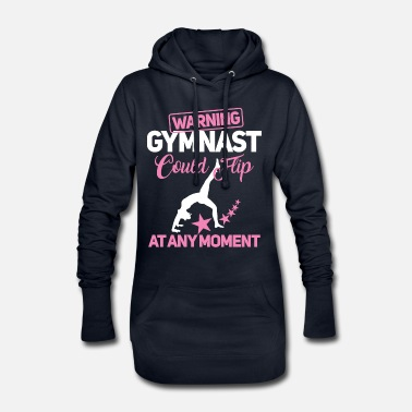 Gymnastic Gymnastics design - Women's Hoodie Dress