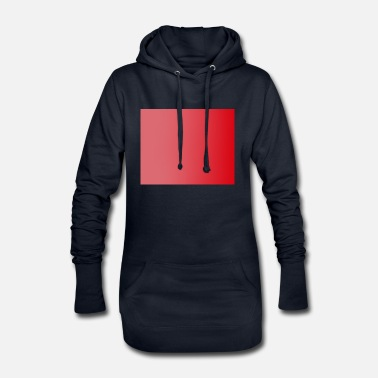 Colour colour - Women's Hoodie Dress
