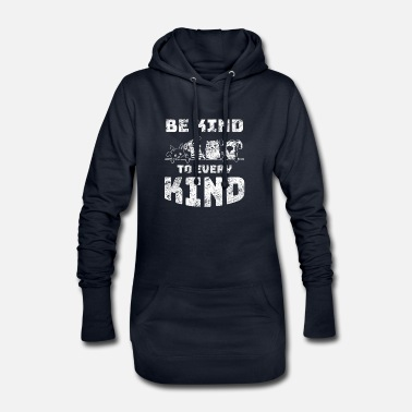 Animal Welfare animal welfare - Women's Hoodie Dress