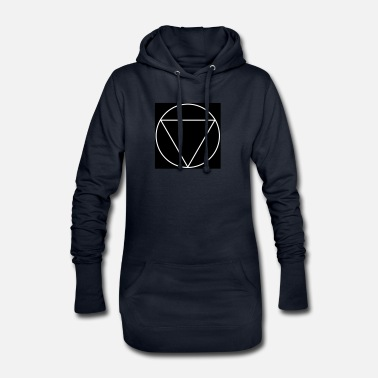 Form FORMS - Women's Hoodie Dress