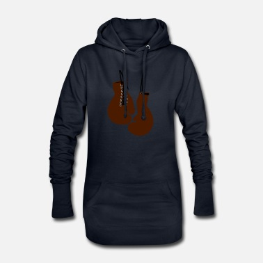 Champ The Champ - Women's Hoodie Dress