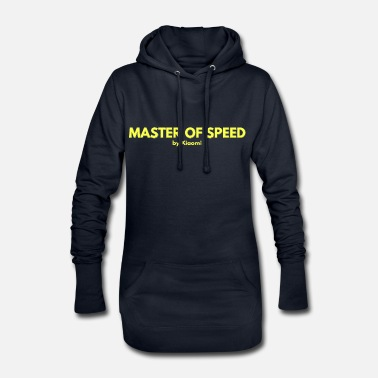 Master Master of Speed par Xiaomi - Robe sweat Femme