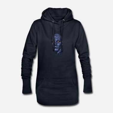 Scifi For scifi fans - Women's Hoodie Dress