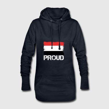 Pride flag flag home origin Yemen png - Hoodie Dress