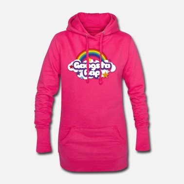 Rap Gangsta Rap - Women's Hoodie Dress