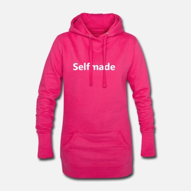 self Made - Robe sweat Femme