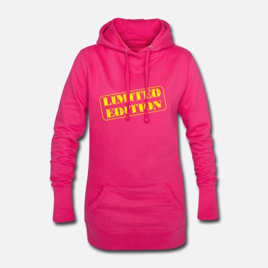 Limited Edition Limited Edition - Hoodie-Kleid