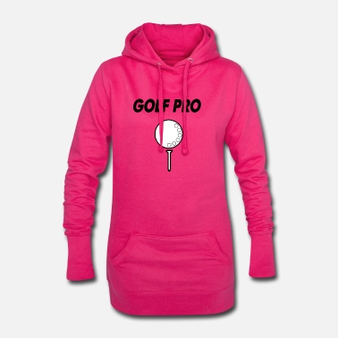 Pro golf pro - Hoodie Dress