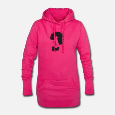 Afro Mon afro - Robe sweat Femme
