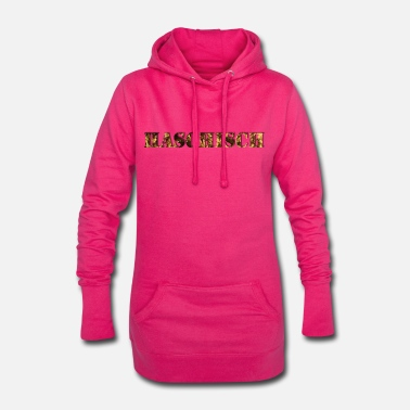 Hashish hashish - Women's Hoodie Dress
