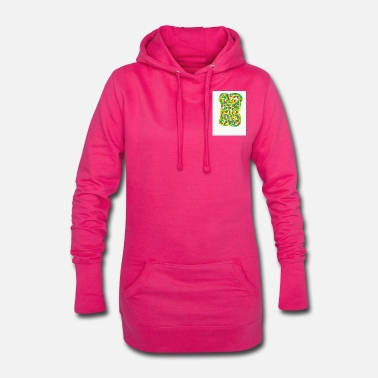 Art Graphique printemps art graphique - Robe sweat Femme