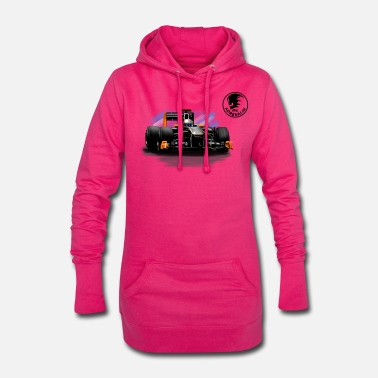 Bolide bolid - Robe sweat Femme