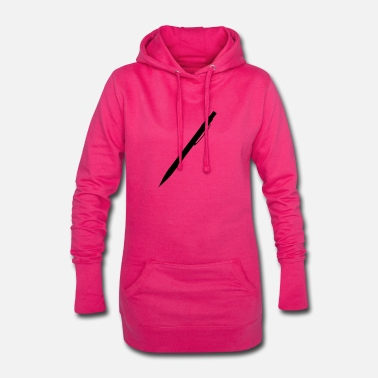 Idea Pencil gift idea idea idea - Women's Hoodie Dress