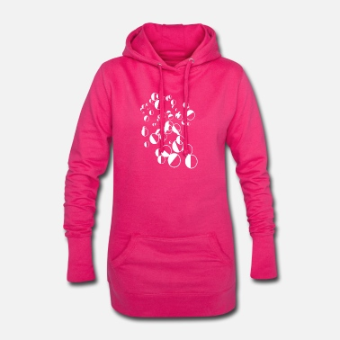 Rond Ronds - Robe sweat Femme