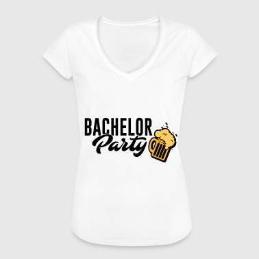 Bachelor Party Bachelor Party - Women's Vintage T-Shirt