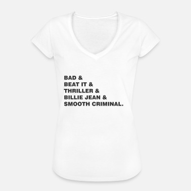 Song Songs - T-shirt vintage Femme
