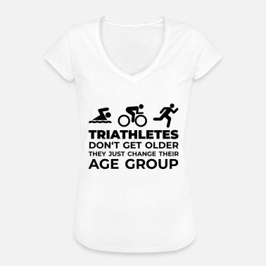 Spreadshirt Triatletas Línea En Camisetas Pedir RxC81w
