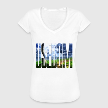 Usedom USEDOM - Women's Vintage T-Shirt