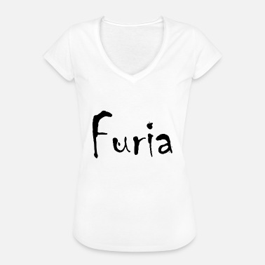 The-furies fury - Women's Vintage T-Shirt