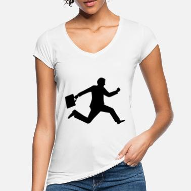 Business Business - Vintage T-shirt dame