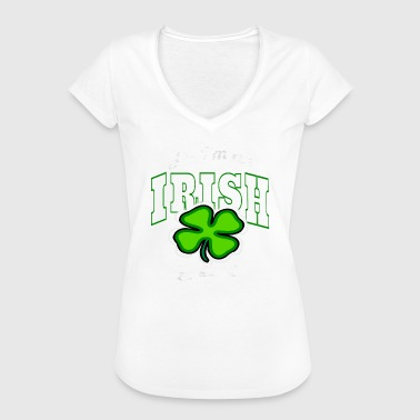 Irish Pubs Irish Girl T-shirt - Maglietta vintage da donna