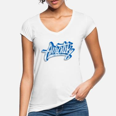 Aviation aviation - Women's Vintage T-Shirt