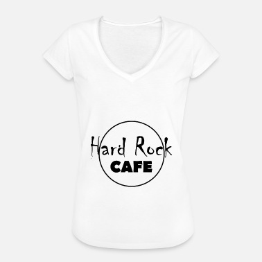 Hard Rock Hard Rock CAFE - Dame vintage T-shirt
