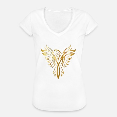 Golden Eagle Golden Eagle - Women's Vintage T-Shirt