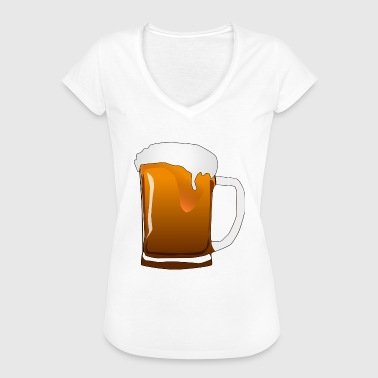 Pitcher - Frauen Vintage T-Shirt