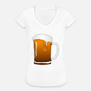 Pitcher Pitcher - Women's Vintage T-Shirt