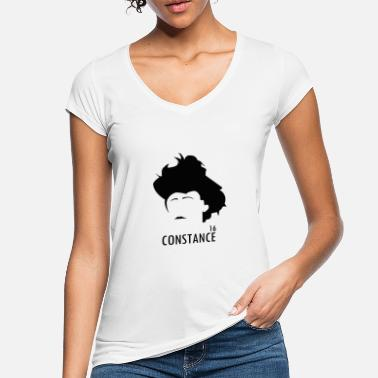 Sinn Countess Markievicz Easter 1916 - Women's Vintage T-Shirt