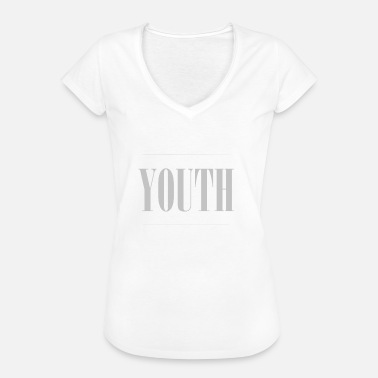 Young Boss Youth - Young - Women's Vintage T-Shirt