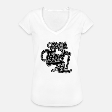 Tags tag - Women's Vintage T-Shirt
