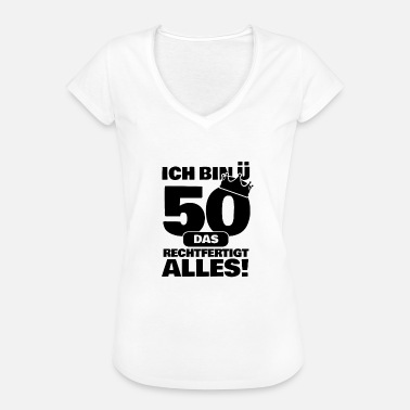 Single frauen ü50