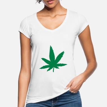 Hemp hemp - Women's Vintage T-Shirt