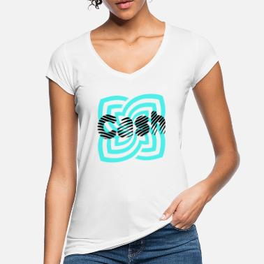 Cash Cash $$ - Women's Vintage T-Shirt